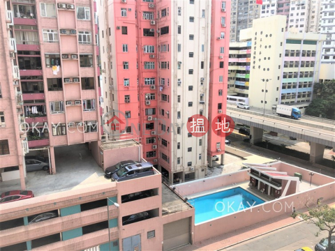 Luxurious 3 bedroom with parking | Rental|Block 4 Mandarin Court(Block 4 Mandarin Court)Rental Listings (OKAY-R383313)_0