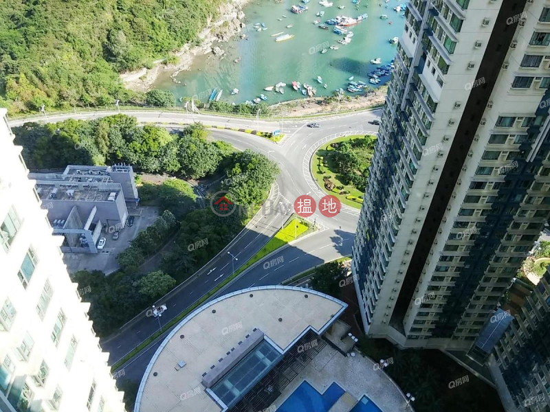 Tower 2 Phase 1 Tseung Kwan O Plaza | 3 bedroom High Floor Flat for Sale, 1 Tong Tak Street | Sai Kung | Hong Kong Sales HK$ 14.75M