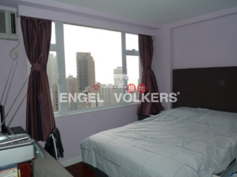 2 Bedroom Flat for Sale in Sai Ying Pun, Rhine Court 禮賢閣 Sales Listings | Western District (EVHK16890)
