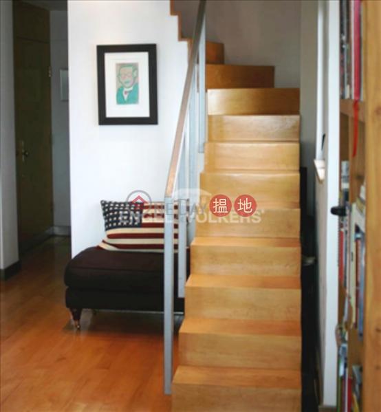 蘇豪區兩房一廳筍盤出租 住宅單位 御林豪庭(Bellevue Place)出租樓盤 (EVHK43659)
