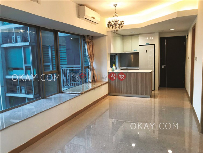 HK$ 27,000/ month | Diva Wan Chai District Cozy 2 bedroom with balcony | Rental