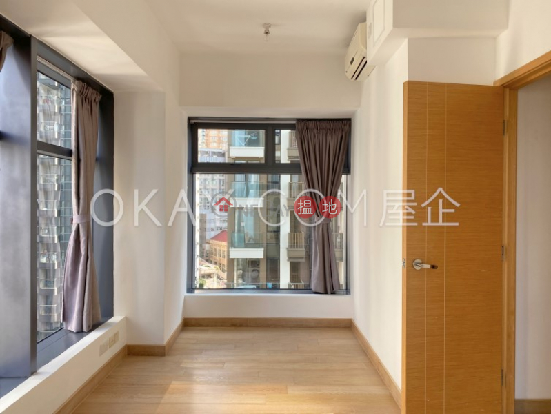 Stylish 2 bedroom with balcony | Rental, High Park 99 蔚峰 Rental Listings | Western District (OKAY-R288324)