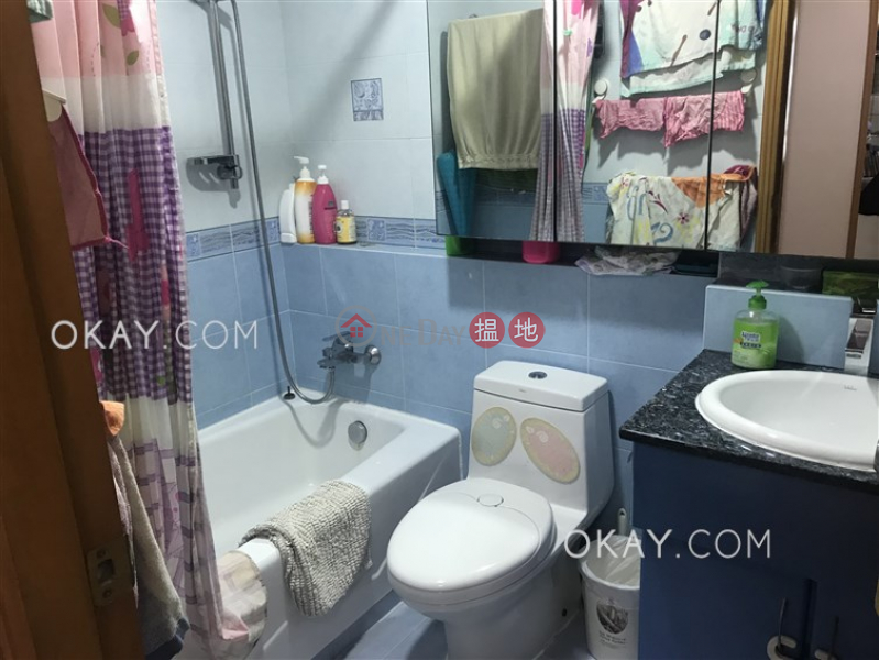 Efficient 3 bedroom with balcony | For Sale 22 Tai Wing Avenue | Eastern District | Hong Kong Sales, HK$ 25M
