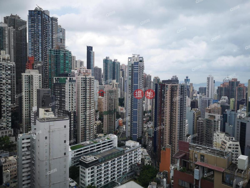 HK$ 54,000/ month | My Central Central District My Central | 2 bedroom High Floor Flat for Rent