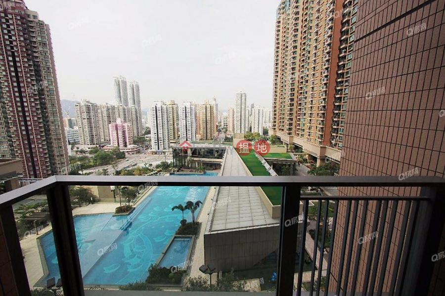 Yoho Town Phase 2 Yoho Midtown, Low Residential   Sales Listings HK$ 8.68M