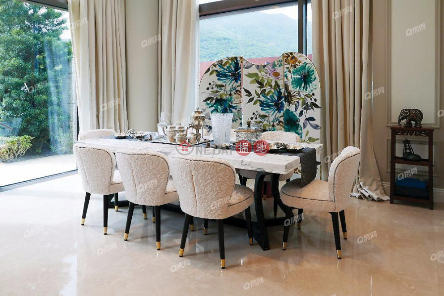 Property Search Hong Kong | OneDay | Residential Rental Listings | Shouson Peak | 5 bedroom House Flat for Rent