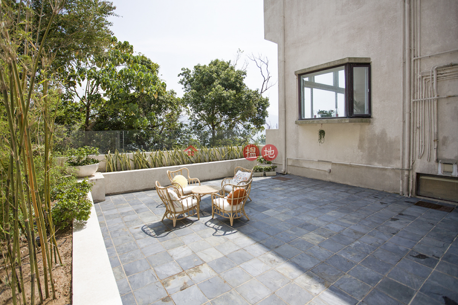 HK$ 98M | Block B7-B9 Stanley Knoll Southern District Spacious Home, Seaviews & Large Terraces