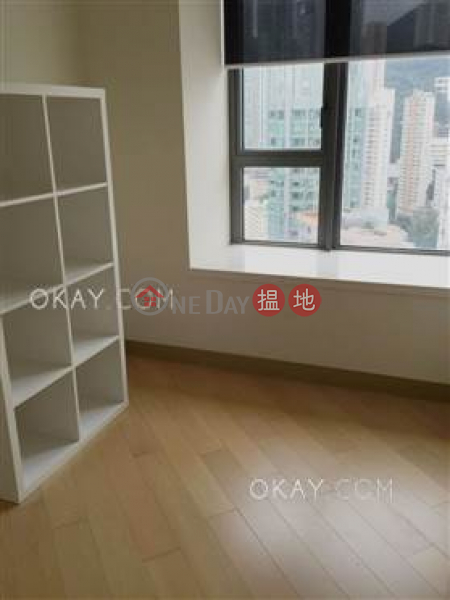 Property Search Hong Kong | OneDay | Residential, Sales Listings Charming 3 bedroom on high floor with balcony & parking | For Sale