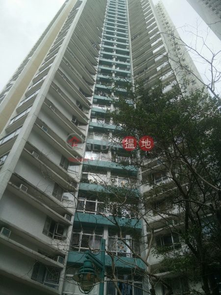 South Horizons Phase 2, Yee Fai Court Block 13A (South Horizons Phase 2, Yee Fai Court Block 13A) Ap Lei Chau|搵地(OneDay)(3)