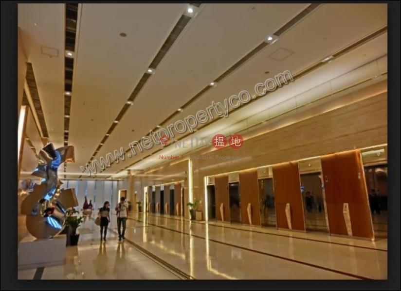 Grade A office for Lease, 392 Kwun Tong Road | Kwun Tong District | Hong Kong | Rental HK$ 11,830/ month
