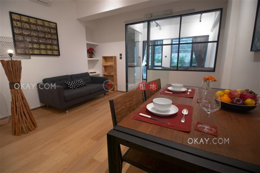 Property Search Hong Kong | OneDay | Residential Sales Listings, Lovely 1 bedroom with terrace | For Sale