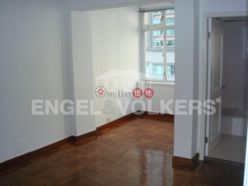 3 Bedroom Family Flat for Rent in Mid Levels West | Robinson Mansion 羅便臣大廈 Rental Listings