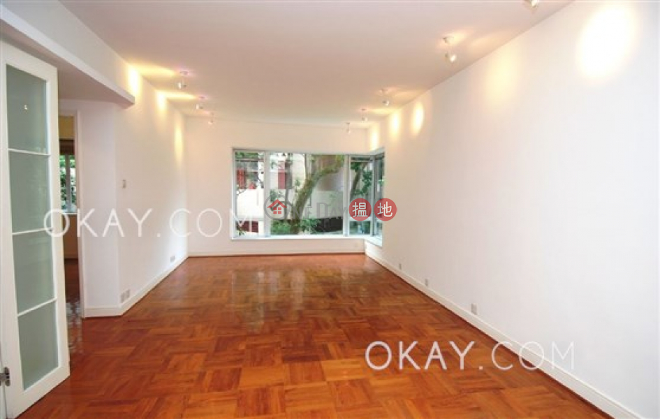 Elegant 3 bedroom with parking | Rental, 68A MacDonnell Road | Central District Hong Kong, Rental, HK$ 50,000/ month