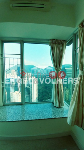 4 Bedroom Luxury Flat for Rent in Quarry Bay | 880-886 King\'s Road | Eastern District, Hong Kong Rental | HK$ 56,000/ month