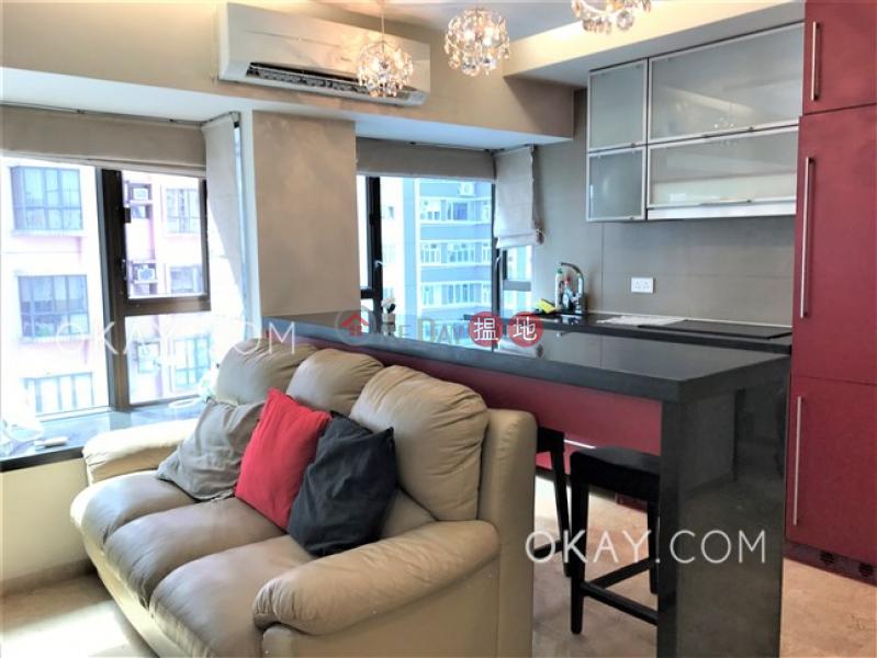 香港搵樓|租樓|二手盤|買樓| 搵地 | 住宅|出租樓盤-2房1廁《翰庭軒出租單位》