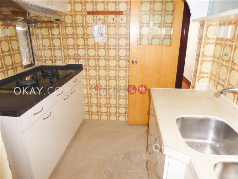 HK$ 36,000/ month | Kei Villa, Western District Popular 3 bedroom on high floor with balcony | Rental