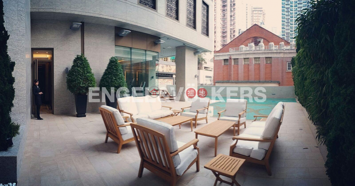 3 Bedroom Family Flat for Sale in Sai Ying Pun | 98 High Street | Western District, Hong Kong Sales, HK$ 24.8M