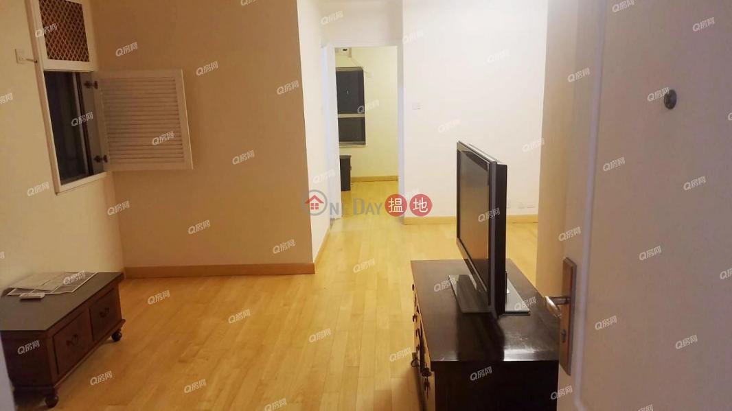 學士臺第1座中層|住宅-出租樓盤-HK$ 25,000/ 月
