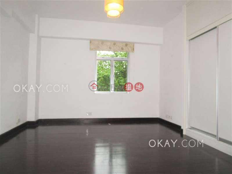 Charming 3 bedroom with balcony & parking | Rental | 49C Shouson Hill Road 壽山村道49C號 Rental Listings