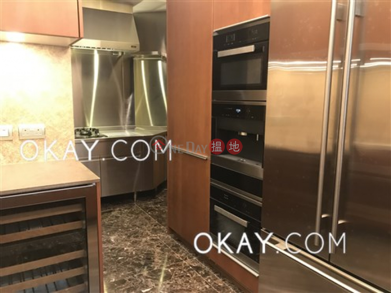 Exquisite 4 bedroom with balcony | Rental 23 Robinson Road | Western District, Hong Kong Rental | HK$ 85,000/ month