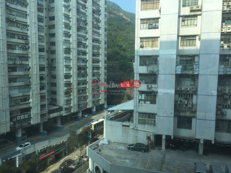 Yale Industrial Centre, Yale Industrial Centre 盈力工業大廈 Rental Listings | Sha Tin (ken.h-02980)