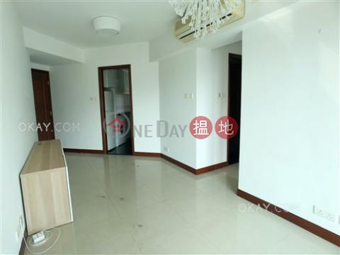 Lovely 2 bedroom on high floor with balcony | Rental|The Merton(The Merton)Rental Listings (OKAY-R126356)_0