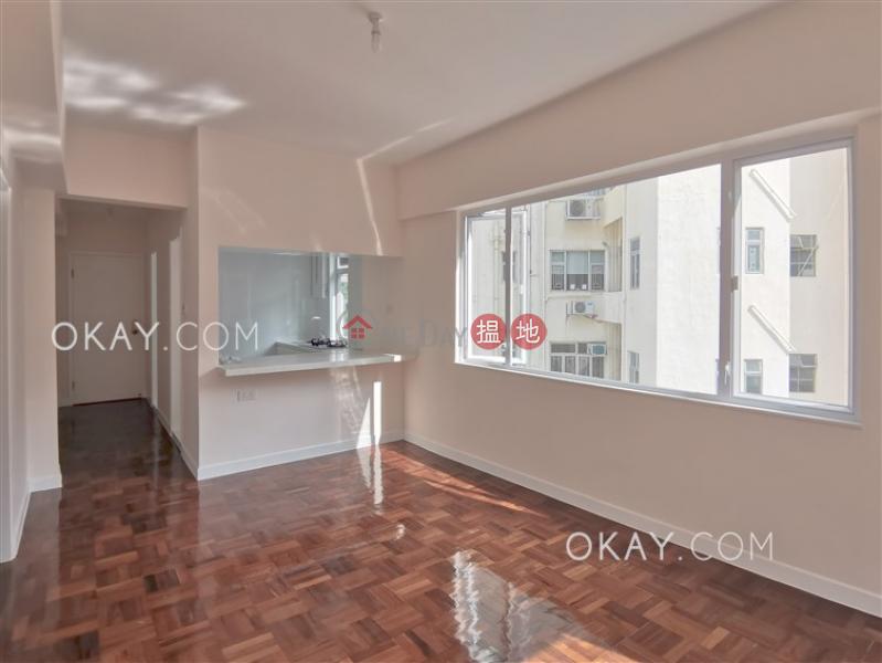 HK$ 28,000/ month, 1 Yik Kwan Avenue, Wan Chai District | Tasteful 2 bedroom on high floor with rooftop & parking | Rental