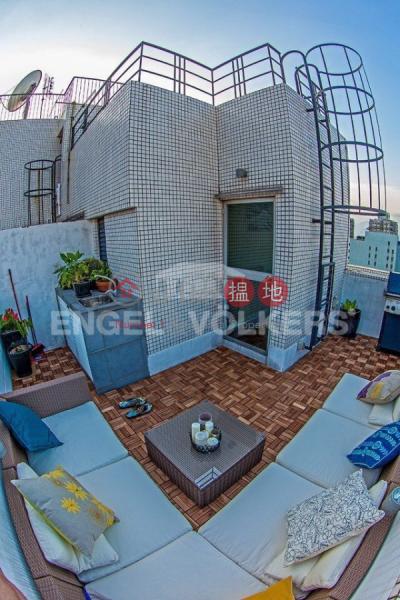 西營盤一房筍盤出售|住宅單位|西區俊景閣(Chun King Court)出售樓盤 (EVHK37831)