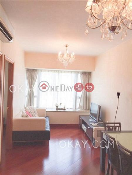 凱旋門觀星閣(2座)-低層 住宅 出租樓盤 HK$ 23,000/ 月