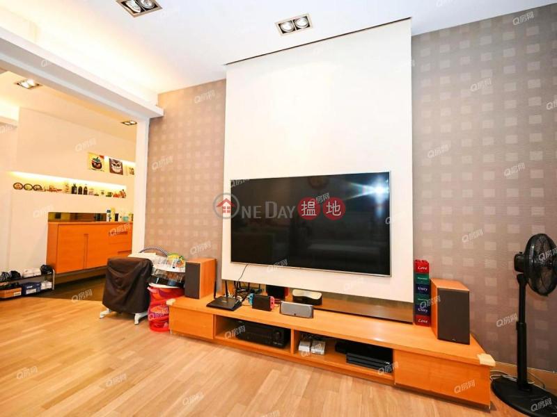 HK$ 2,280萬芝蘭閣-灣仔區大坑半山區三房單位吉售, 高實用率,可約睇芝蘭閣買賣盤