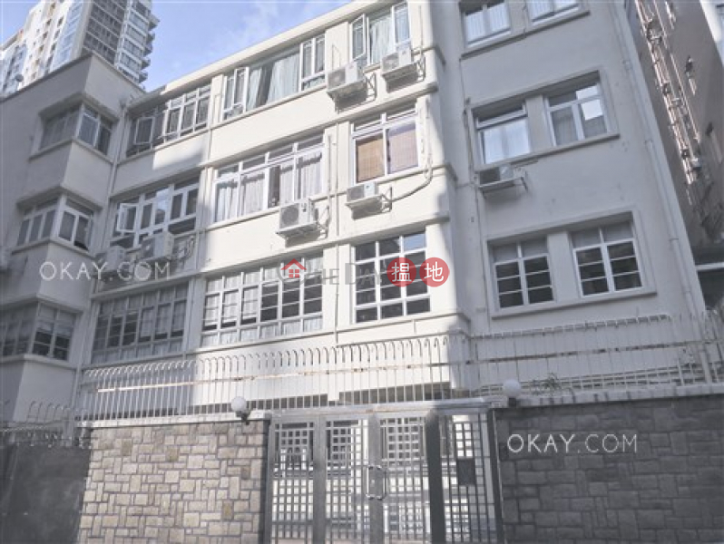 HK$ 23M 1-1A Sing Woo Crescent | Wan Chai District | Lovely 3 bedroom with terrace | For Sale