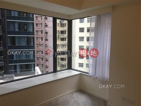 Gorgeous 2 bedroom with balcony | Rental|Eastern DistrictFleur Pavilia Tower 2(Fleur Pavilia Tower 2)Rental Listings (OKAY-R365824)_0