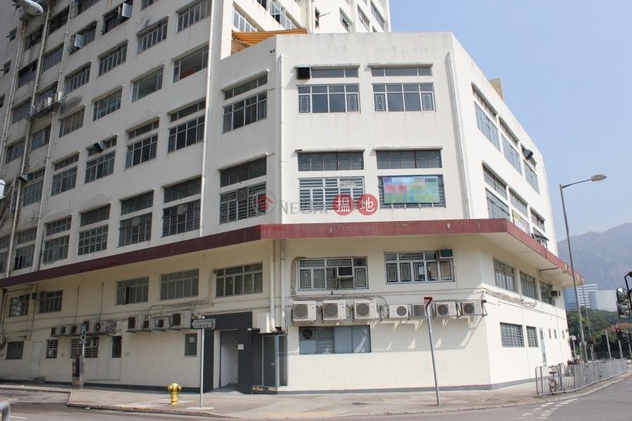 Yau Tak Industrial Building (Yau Tak Industrial Building) Tuen Mun|搵地(OneDay)(4)