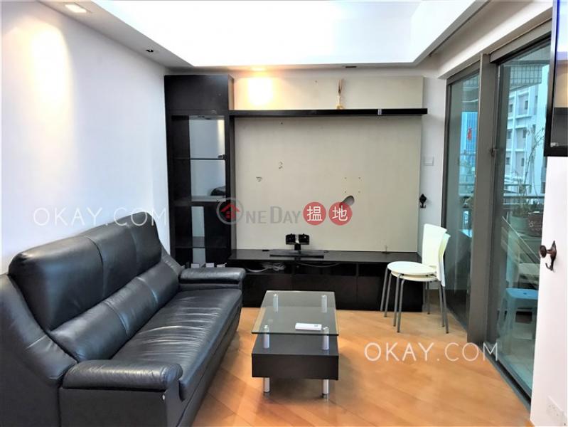 HK$ 1,700萬-尚翹峰1期2座-灣仔區-4房1廁,星級會所,可養寵物,露台《尚翹峰1期2座出售單位》