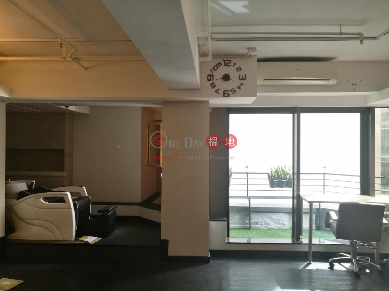 HK$ 23,000/ month | Anton Building Wan Chai District 916sq.ft Office for Rent in Wan Chai