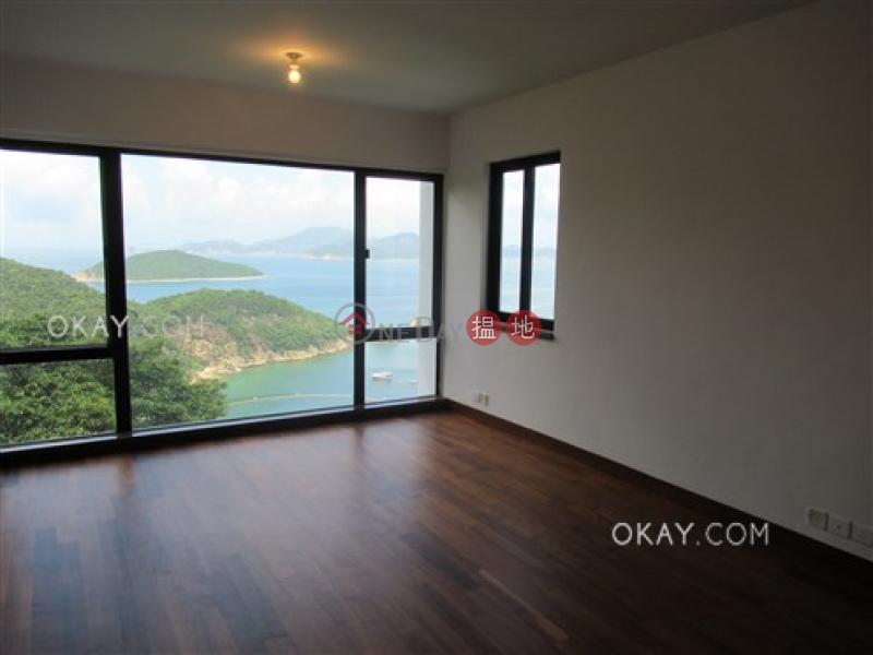 Gorgeous 4 bedroom on high floor with rooftop & balcony | Rental | 5 Headland Road 赫蘭道5號 Rental Listings