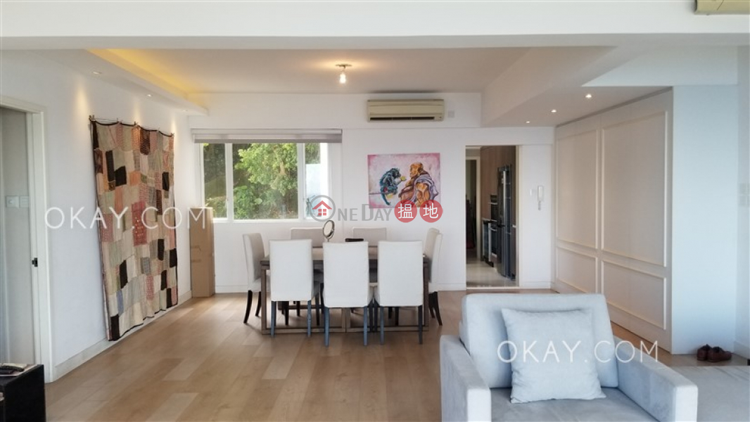 Efficient 3 bedroom with sea views, balcony | Rental, 56-62 Mount Davis Road | Western District | Hong Kong | Rental | HK$ 75,000/ month