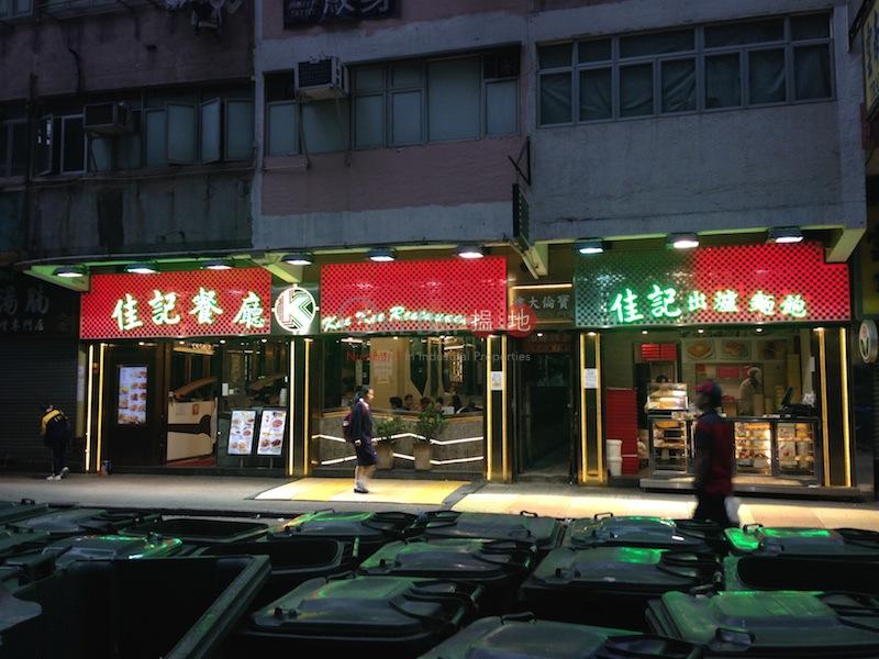 Po Lun Building (Po Lun Building) Mong Kok|搵地(OneDay)(1)
