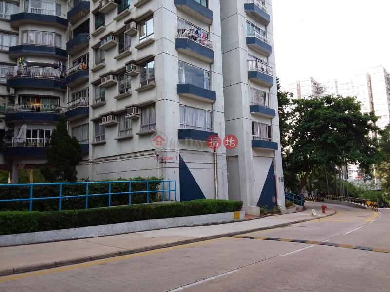 Hong Kong Garden Phase 3 Block 16 (Hong Kong Garden Phase 3 Block 16) Sham Tseng|搵地(OneDay)(3)