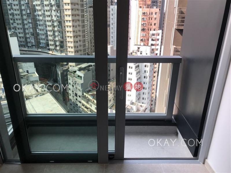 Practical 1 bedroom with balcony | Rental, 8 Hing Hon Road | Western District Hong Kong Rental, HK$ 25,900/ month