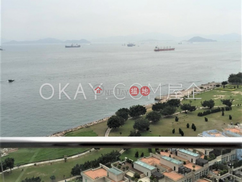 Exquisite 4 bedroom with balcony & parking   For Sale   Phase 1 Residence Bel-Air 貝沙灣1期 Sales Listings