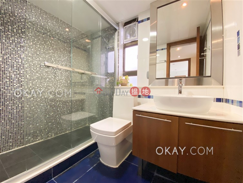 HK$ 50,000/ month | Goldson Place | Southern District Luxurious 3 bedroom with parking | Rental