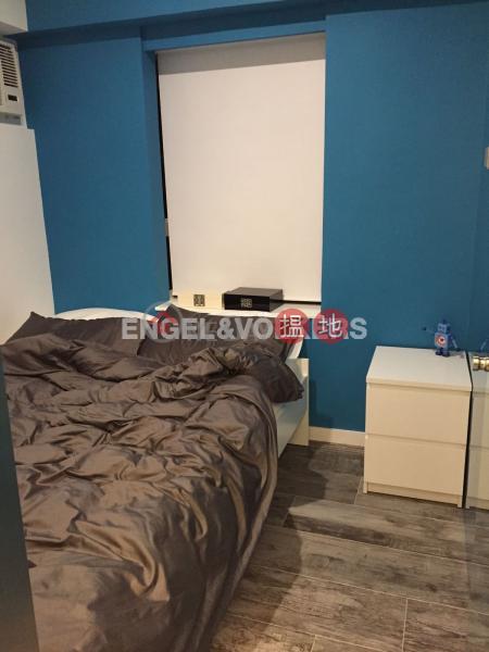 1 Bed Flat for Sale in Mid Levels West, Windsor Court 衛城閣 Sales Listings | Western District (EVHK60064)