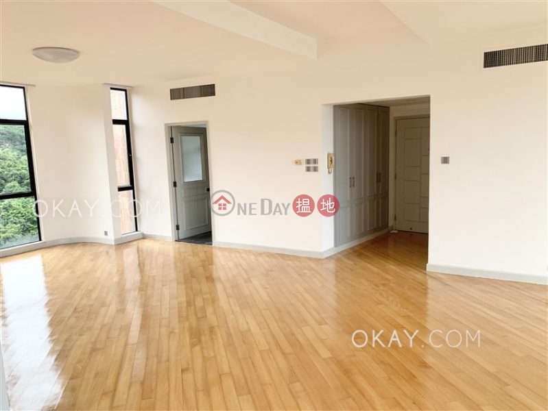 HK$ 100,000/ month Park Place Wan Chai District, Efficient 3 bedroom on high floor with parking | Rental