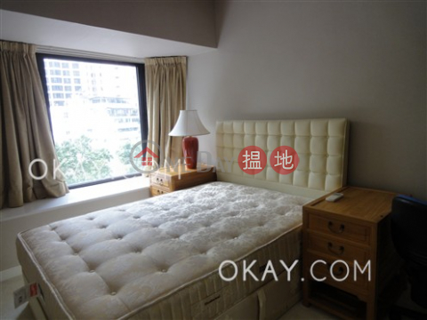 Nicely kept 2 bedroom in Mid-levels Central | Rental|The Royal Court(The Royal Court)Rental Listings (OKAY-R21019)_0