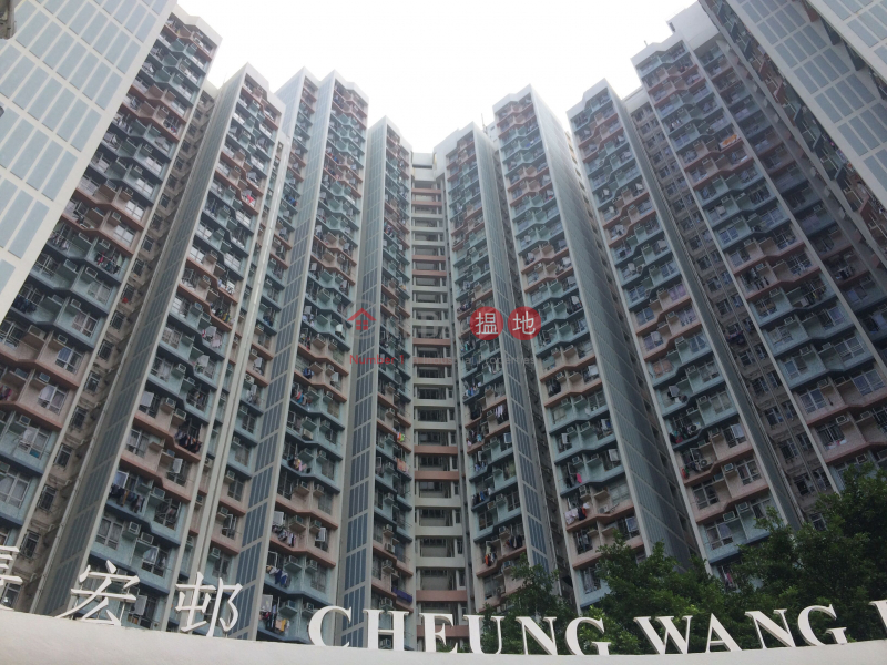 Cheung Wang Estate - Wang Ching House (Cheung Wang Estate - Wang Ching House) Tsing Yi|搵地(OneDay)(2)