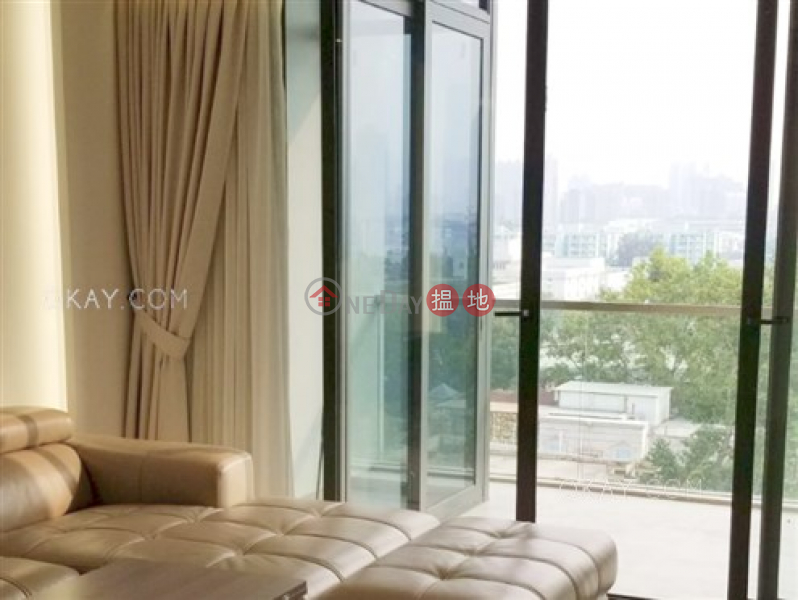 Gorgeous 3 bedroom on high floor with balcony & parking | For Sale | CORNWALL TERRACE 歌和台 Sales Listings