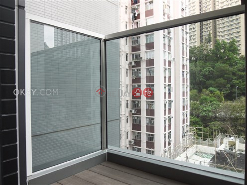 Unique 2 bedroom with balcony | For Sale 68 Ap Lei Chau Main Street | Southern District, Hong Kong Sales HK$ 9.6M
