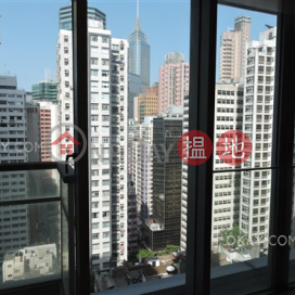 Stylish studio with balcony | Rental|Wan Chai District5 Star Street(5 Star Street)Rental Listings (OKAY-R15202)_0