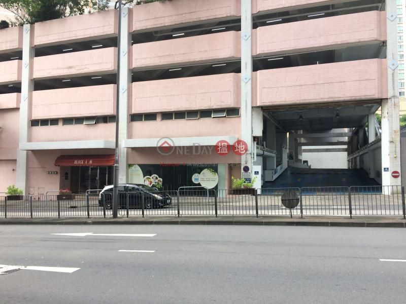 Waterside Plaza Block 4 (Waterside Plaza Block 4) Tsuen Wan East|搵地(OneDay)(4)